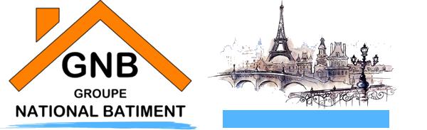 National Bâtiment Société rénovation Paris et île de  France